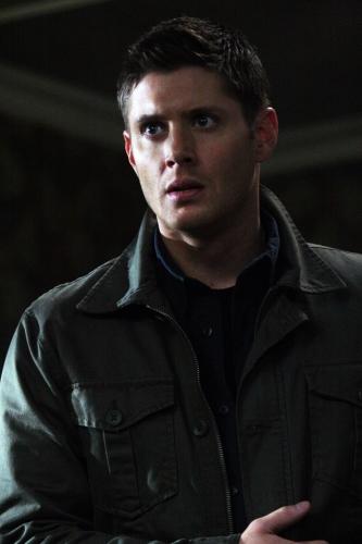 Jensen Ackles as Dean