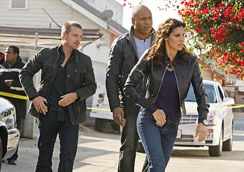 Kensi and Co.