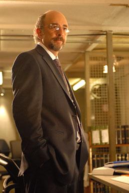 Dr. Malachi Talmadge