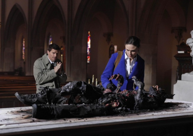 Church Investigation