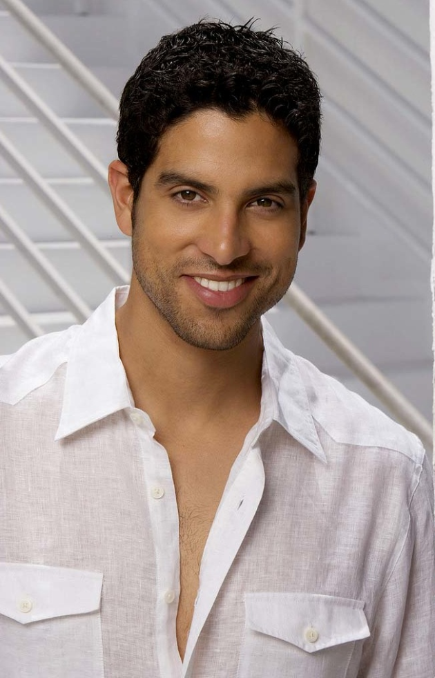 Adam Rodriguez Picture