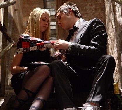 Chuck and Jenny