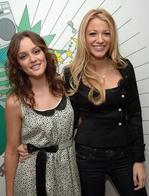 Leighton and Blake