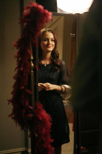 Beautiful Blair