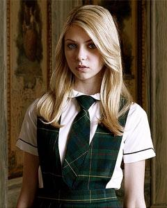 Jenny Humphrey Photo