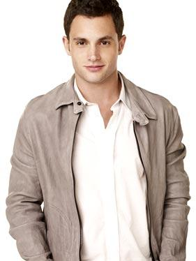 Penn Badgley Photograph