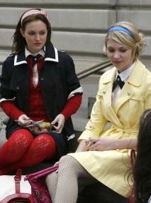 watch gossip girl season 1 episode 16 online   tv fanatic
