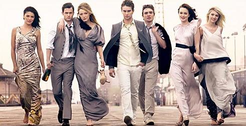 The Gossip Girl Cast is Hot