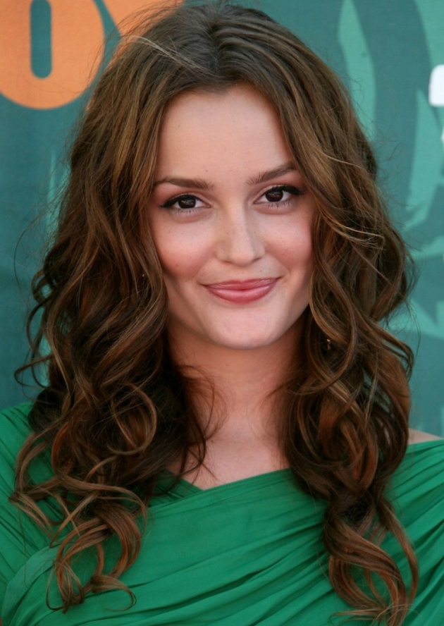 The Lovely Leighton