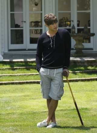 Croquet, Anyone?