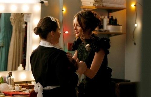 Blair and Dorota Photo