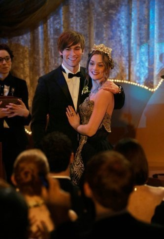 Prom King and Queen?