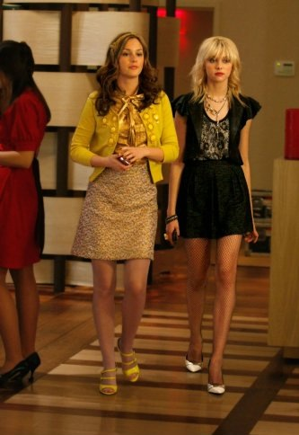 Blair and Jenny Pic