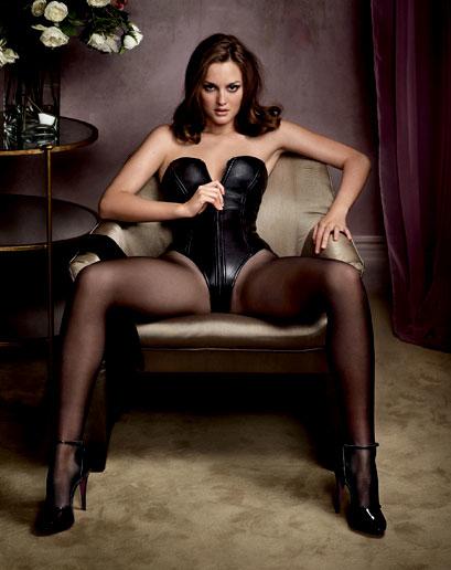 Sexy Leighton Pic