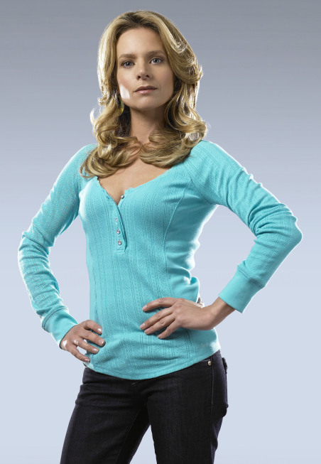 Jessalyn Gilsig Promo Photo