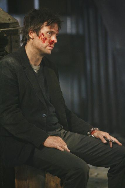 Tortured Lloyd
