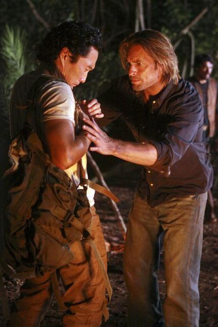 Jin and Sawyer