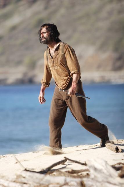 Nestor Carbonell as Richard