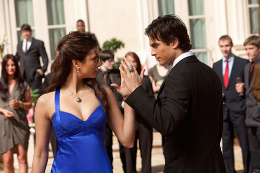 Miss Mystic Falls Picture