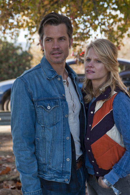 Raylan and Ava