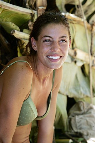 Amanda Smiles