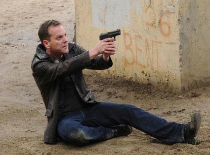 Jack with a Gun