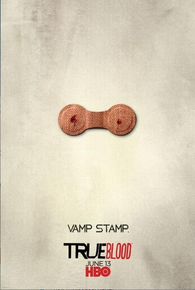 Vamp Stamp Poster