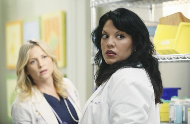 Callie and AZ