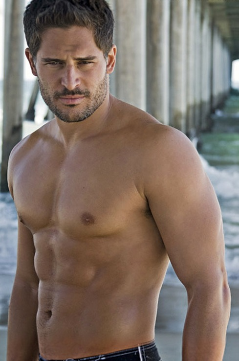 Joe Manganiello Picture