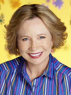 Kitty Forman Picture