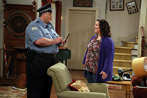 Mike, Molly