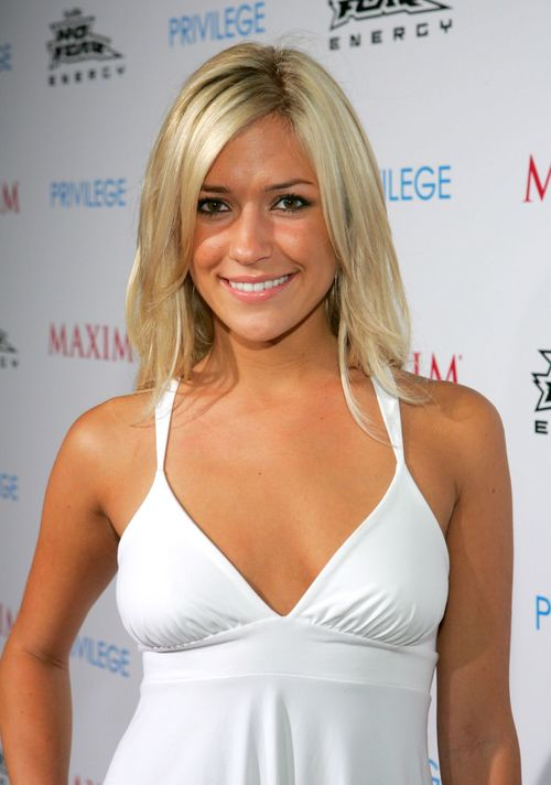 Kristin Cavs