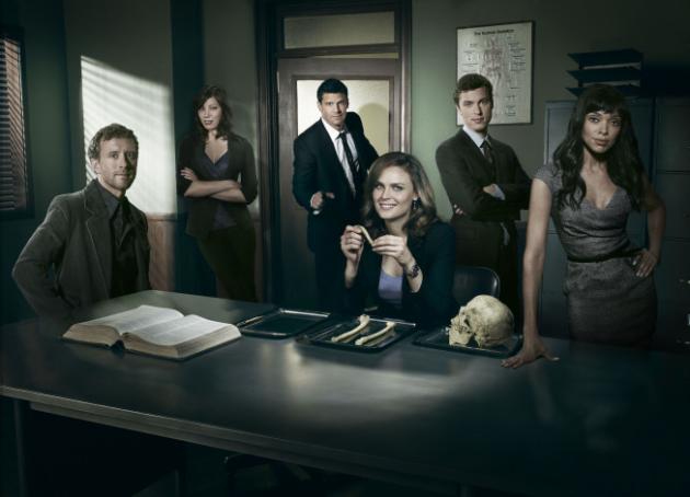 Bones Promo Picture