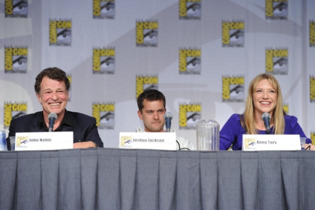 Fringe at Comic-Con