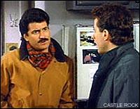 Keith Hernandez on Seinfeld