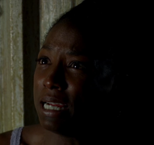 Tara in Tears