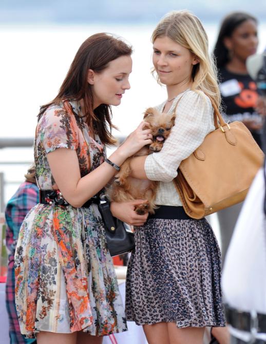 Gossip Girl Rivals?