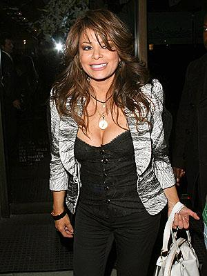 Paula Abdul, Boobs