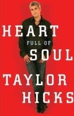 Taylor Hicks Book