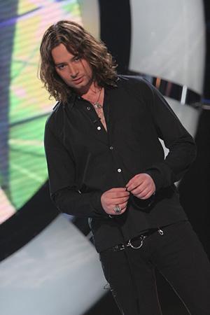 Constantine Maroulis Pic