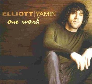 Elliott Yamin Single