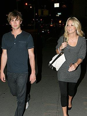 Carrie Underwood, Chace Crawford, Take Two!