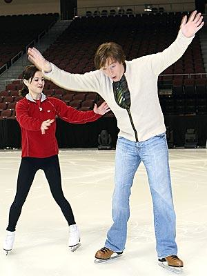 Ice Skating Idol