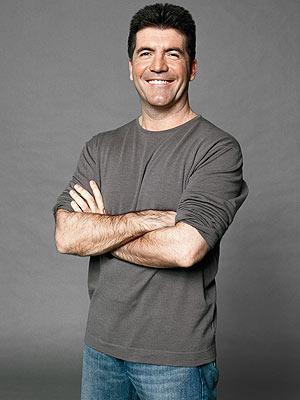 Simon Cowell Image