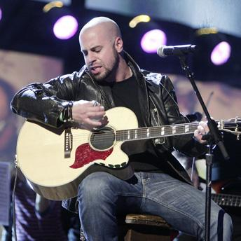 Daughtry Picture