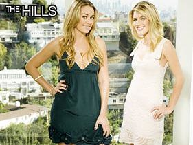 The Hills Girls
