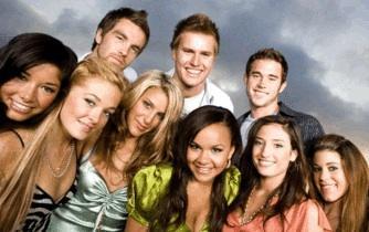 Laguna Beach Season 3 Cast