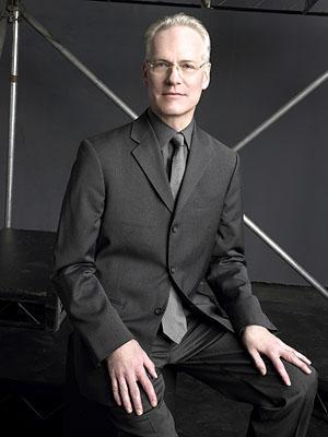 Tim Gunn Image