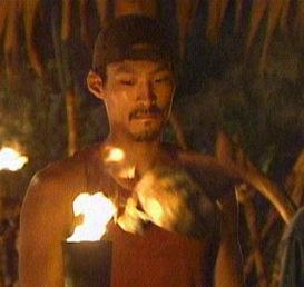 Mookie Leaves Survivor