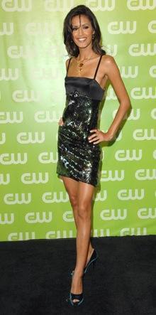 Jaslene Gonzalez: America's Next Top Model